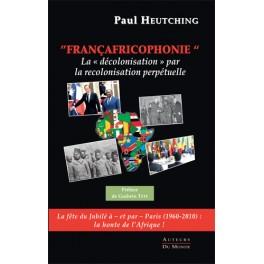 FRANÇAFRICOPHONIE