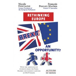 BREXIT: AN OPPORTUNITY?