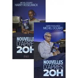 NOUVELLES D'APRÈS 20H